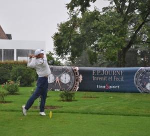 Genève : organisation de la 8ème Coupe de golf F.P.Journe