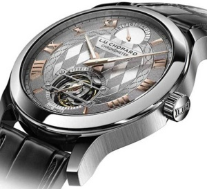 Chopard L.U.C Tourbillon Only Watch 2013