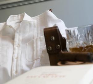 Aux sources de la guayabera, la chemise cubaine par excellence