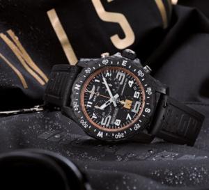 Breitling Endurance Pro Ironman Finisher : la montre réservées à ceux qui gagnent !