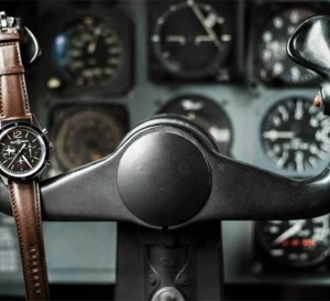 Bell&Ross : un beau partenariat avec Dassault Aviation et son iconique Falcon