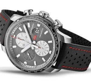 Deux chronos Chopard Mille Miglia Race Editon pour 2021