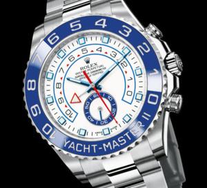 Rolex Yacht-Master II : la version acier… Enfin !