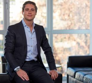 Montres de luxe d'occasion : le point avec Philipp Man, PDG et cofondateur de Chronext