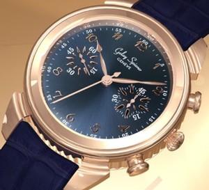 Une montre unique et sur-mesure : un rêve ? Non, une réalité grâce à Golay Spierer