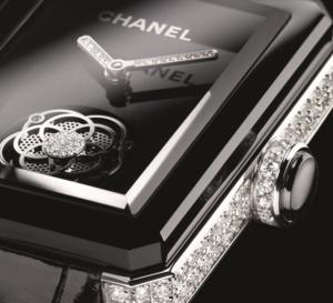 Chanel Première Tourbillon Only Watch 2013