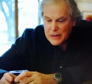 Chicago Police Department : Bruce Altman porte une Rolex Submariner LV