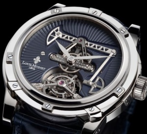 Louis moinet magistralis