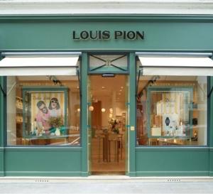 Louis Pion : ouverture d'un nouveau concept dans le 16ème arrondissement à Paris