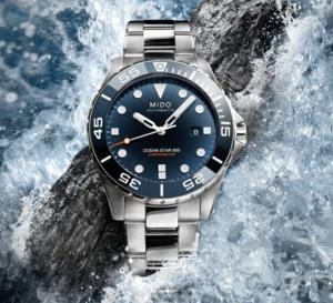 Mido Ocean Star 600 Chronometer : l'une des meilleures plongeuses du marché dans cette gamme de prix