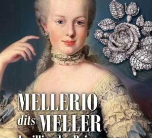 « Mellerio dits Meller, le Joaillier des Reines » d'Yves Meylan