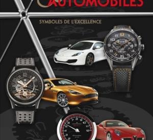 Montres et Automobiles d'Hubert Hainault : deux passions dans un beau livre