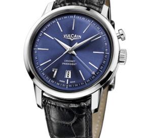 Vulcain : douze montres uniques pour Le Cabinet de Curiosités de Thomas Erber
