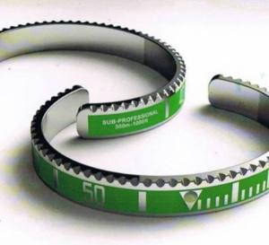 Les bracelets Speedometer Official arrivent chez XP Joaillier