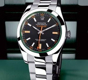 Rolex Milgauss : une belle surprise de Bâle 2007