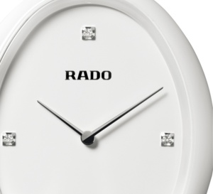Rado Esenza Ceramic Touch : les sens du temps