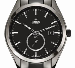 Rado HyperChrome Automatic Small Second : le design de l'élégance…