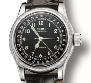 Oris Big Crown Original Pointer Date : une vraie montre de pilote... très accessible