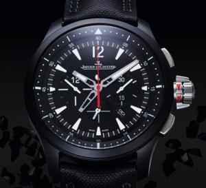 Master Compressor Chronograph Ceramic : chrono et GMT