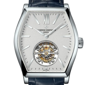 Vacheron Constantin Malte Tourbillon Collection Excellence Platine