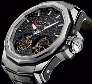 Corum Admiral's Cup AC-One 45 Double Tourbillon