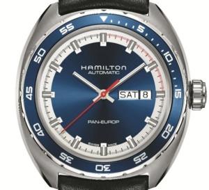 Hamilton Pan Europ : tendance endurance