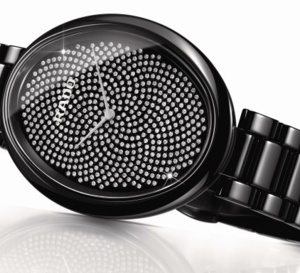 Rado Esenza Ceramic Touch Fibonacci Diamants Edition Limitée : tactile, sensuelle et étincelante !