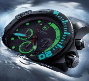 Victorinox Swiss Army Dive Master 500 : taillée pour l'aventure