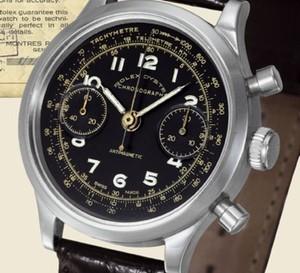 Les Rolex « POW » : des montres de luxe pour des prisonniers de guerre