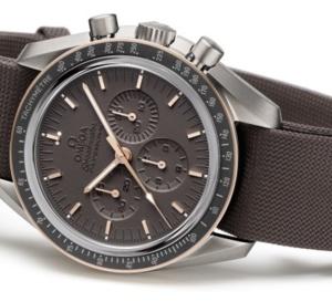 Omega Speedmaster Professional Apollo 11 Edition Limitée 45ème anniversaire
