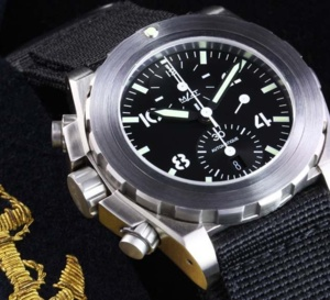 MATwatches : Mer, Air et Terre, trois chronos à découvrir…
