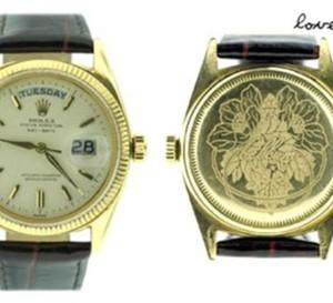 Bellum Concepts ou la customisation des montres vintage