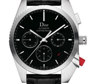 Dior Chiffre Rouge A02 : lancement en mars 2014