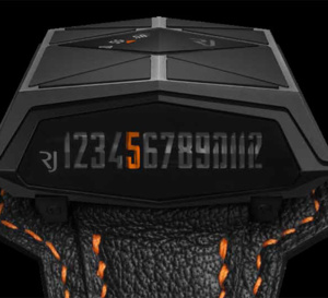 RJ-Romain Jerome Spacecraft Black : Spacecraft is back in black !