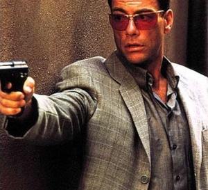 The Order : Jean-Claude Van Damme porte un chrono Chopard Mille Miglia