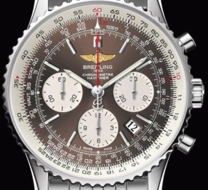 Breitling Navitimer 01 Panamerican : mille exemplaires