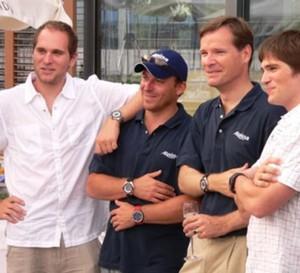 Alpina récompense Nicolas Le Forestier pour sa victoire aux US Masters