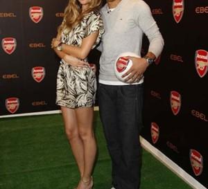 Ebel devient le chronométreur officiel de l'équipe de football d'Arsenal