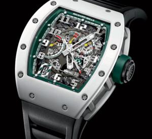 Richard Mille RM 030 Le Mans Classic : 4ème génération