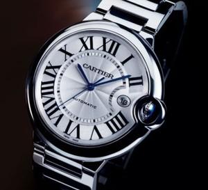 Cartier présente sa nouvelle création : la Ballon bleu, une montre ronde… entre classicisme et futurisme
