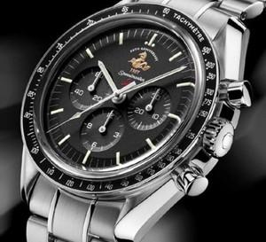 Omega Speedmaster Professional : l'une des montres les plus mythiques au monde fête cette année son 50ème anniversaire