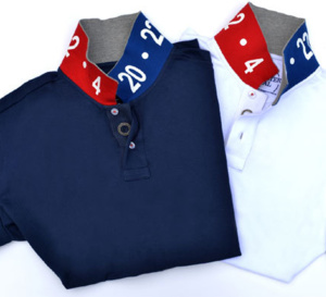 """Speedometer Official : le polo """"pepsi"""""""