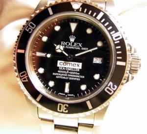 Olivine Prestige se lance officiellement dans la commercialisation de « Collector » Rolex