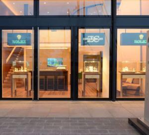 Monaco : une deuxième boutique Rolex avec Zegg & Cerlati