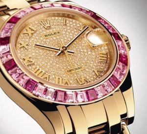 Rolex Oyster Perpetual Datejust Pearlmaster 34 : maitrise joaillière et horlogère