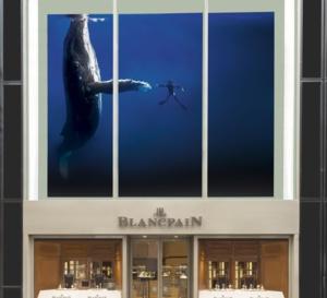 Blancpain s'installe sur la 5ème avenue à New York