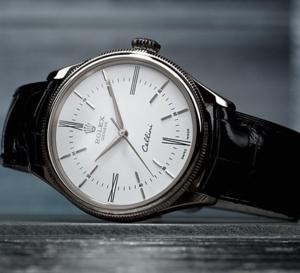 Rolex Cellini Time : le retour d'un grand classique