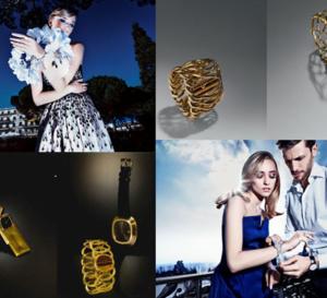 Piaget : horlogers et joailliers depuis 1874 (beau livre)