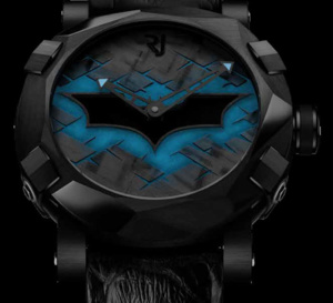 RJ-Romain Jerome Batman-DNA : Batman fête ses 75 ans chez Colette avec une édition limitée à 75 exemplaires