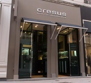 Cresus Bijoux : la joaillerie en occasion